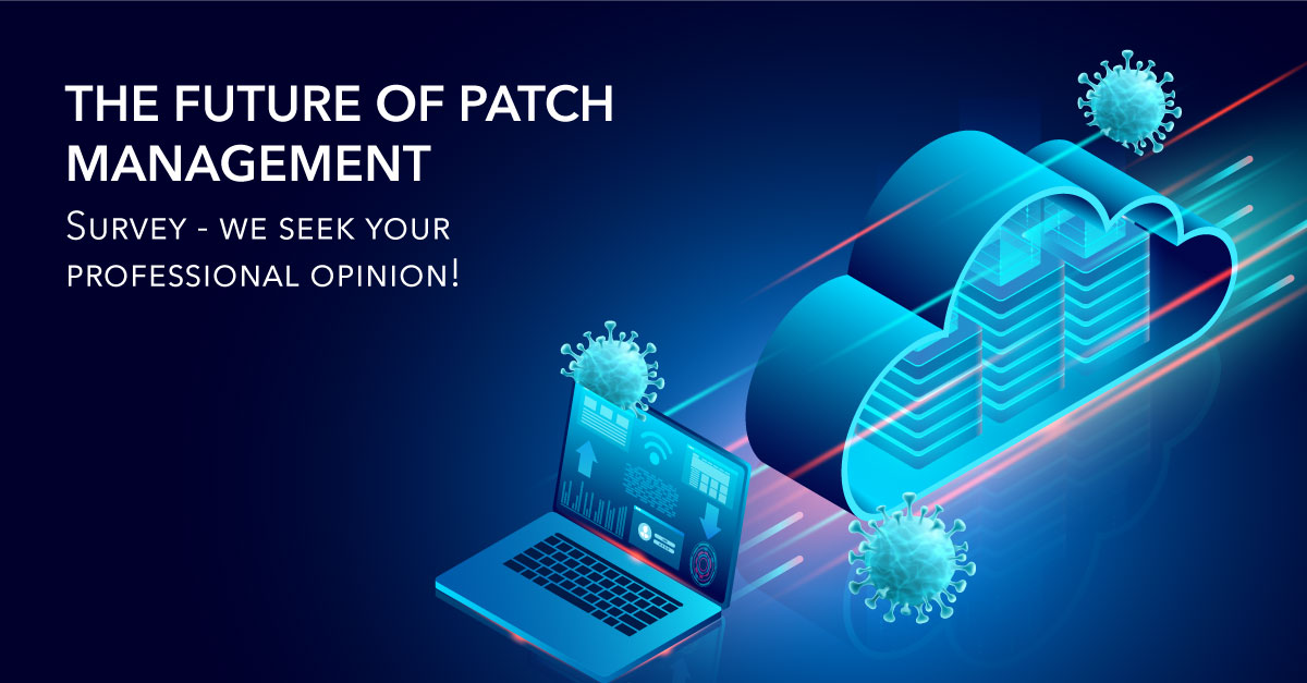 The Future of Patch Management